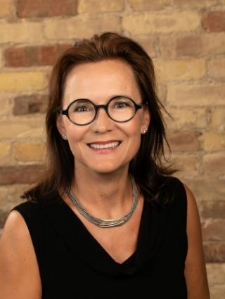 Carolin Thalmann, CPA